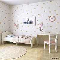 Подростковая кровать Аванта АДЕЛЬ 80х190см, фото 1