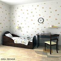Подростковая кровать Аванта БЕРТА 80х190см, фото 1