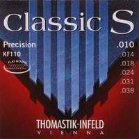 Струны для классической гитары Thomastik KF110