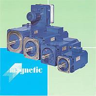 Асинхронные электродвигатели МА 133М Magnetic
