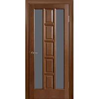 Двери шпонированные Турин (мокко)