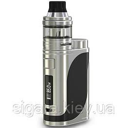 Eleaf iStick Pico 25 with ELLO Silver Black