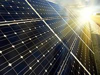 Солнечные панели и солнечные электростанции
