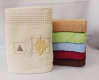 В продажу поступили полотенца.