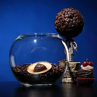 Кенді бар (фруктовниця, підсвічник, candy бар, candy bar, цукерниця) 24006