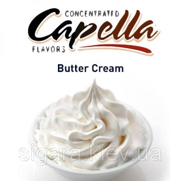 Butter Cream (Сливочное масло) Capella - 5 ml