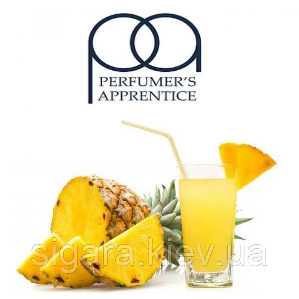 TPA Pineapple Juicy (Ананасовый Сок) - 5 ml