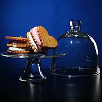 Кенді бар (фруктовниця, підсвічник, candy бар, candy bar, цукерниця) 22054, фото 1