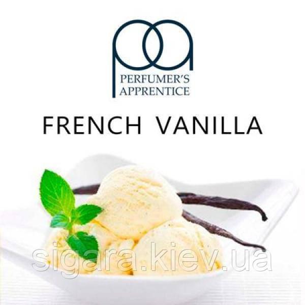 French Vanilla (Французская Ваниль) - TPA  5 мл