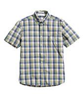 Рубашки шведки HM мужские