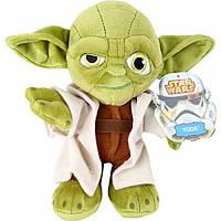 Плюшевая игрушка Legler Yoda Star Wars 5594