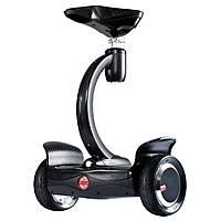 Гироборд Airwheel S8+ 260 WH (черный)