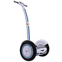 Гироборд-макси Airwheel S3+ 520WH Белый/Синий, фото 1