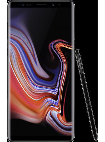 Samsung SM-N9600 Galaxy Note 9 128GB Black