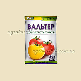 Вальтер Для защиты томатов 25г
