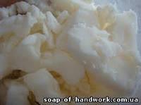 Пальмоядровое масло для варки мыла