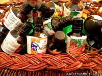 Ароматизаторы для мыла Яблоко