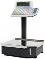 Весы с печатью этикеток Штрих-ПРИНТ 4.5 с клавиатурой