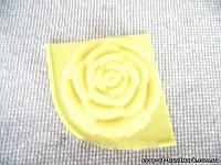 Форма для мыла Розочки