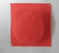 Форма для мыла Кошечка