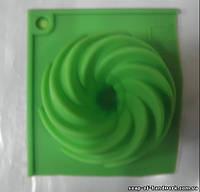 Форма для мыла Водоворот