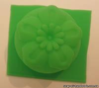 Форма для мыла Полевой цветок