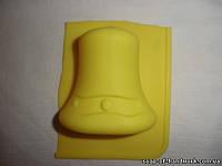Форма для мыла Колокольчик