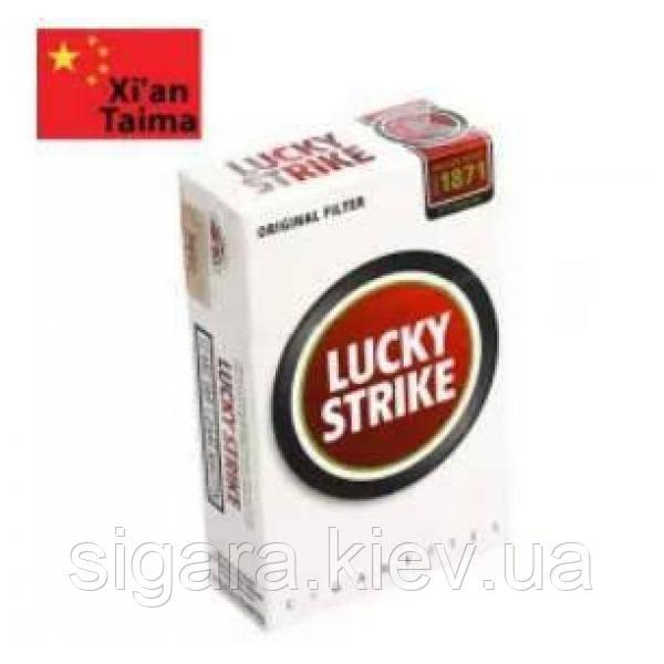 Ароматизатор Xian Taima Lucky Strike 5 мл