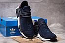 Кроссовки мужские Adidas Pharrell Williams, темно-синие (14922) размеры в наличии ► [  41 42  ], фото 3