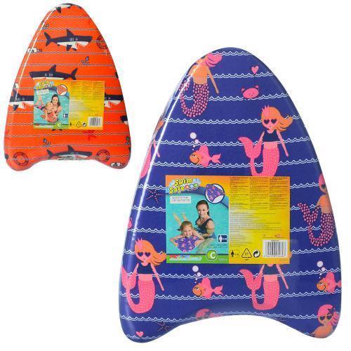 Детская доска для плавания BESTWAY