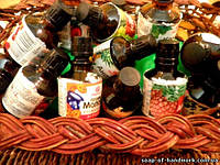 Ароматизаторы для мыла Лесной орех