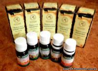 Эфирное масло Абсолютное ванили