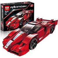 Конструктор Lepin Ferrari FXX 1:17 21009