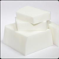 Мыльная основа  Crystal WST  1 КГ, белая.