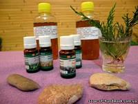 Натуральный шампунь для сухих волос против сечения
