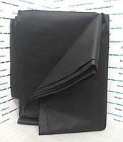 Агроволокно в пачке черное 60g/m2, 3.2х10м., фото 1