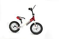 Детский велобег,беговел велобег Azimut Balance Bike 14  для детей