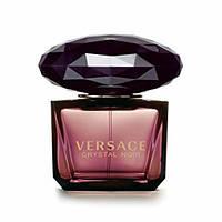 Туалетная вода VERSACE для женщин Versace Crystal Noir EDT Тестер 90 мл (Копия)