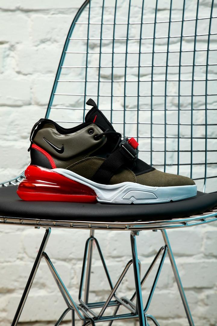 4df96802 Мужские кроссовки Nike Air Force 270