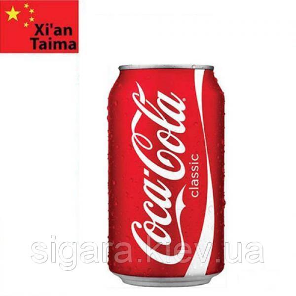 Ароматизатор Xian Taima Coca Cola 5 мл