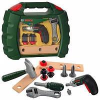 Набор инструментов Klein Bosch в кейсе 8384