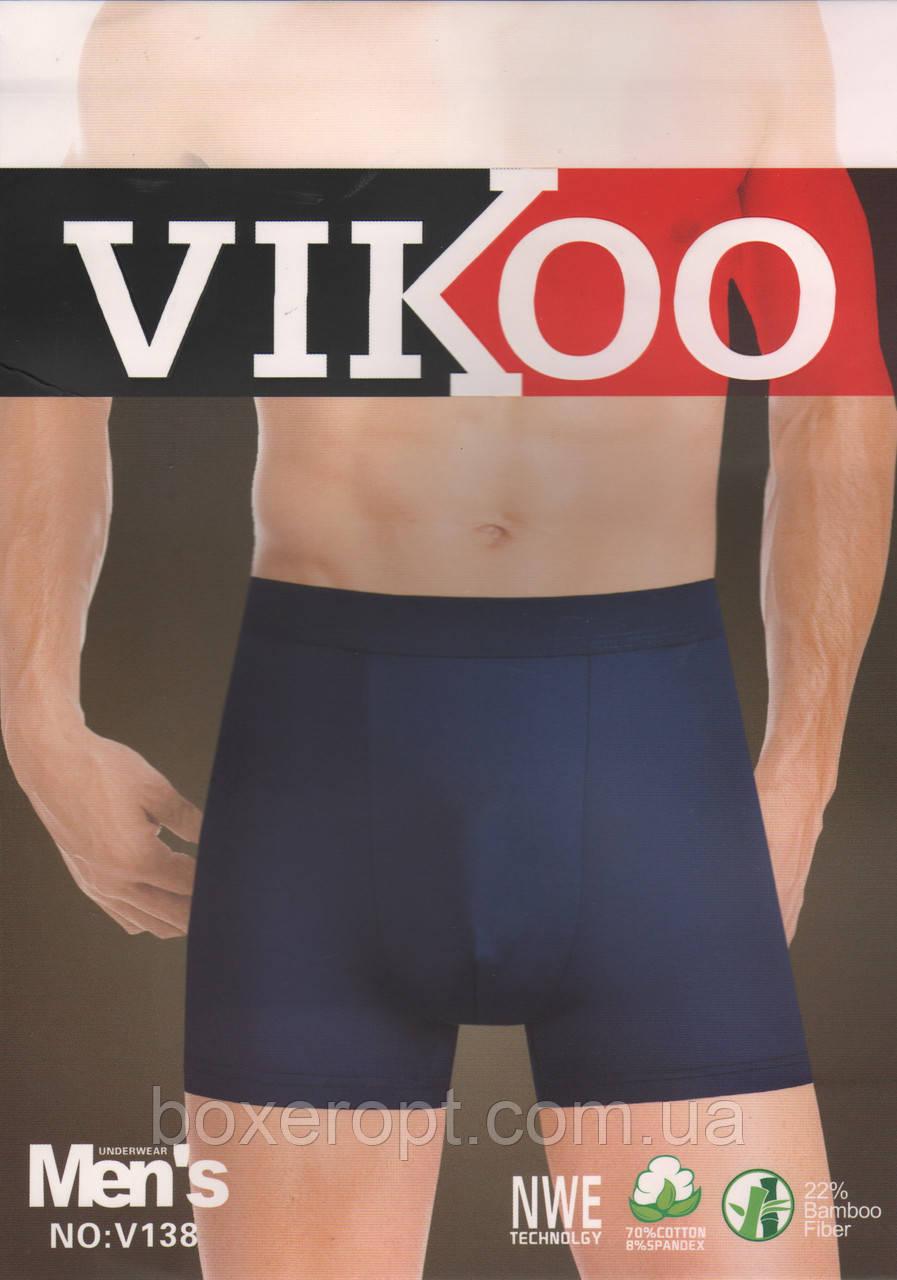 Мужские трусы VIKOO - 25.00 грн./шт. NO:V138