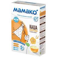"""Мамако. Каша молочная на козьем молоке """"Кукурузная с пребиотиками"""" 5мес+, 200 г (796434)"""