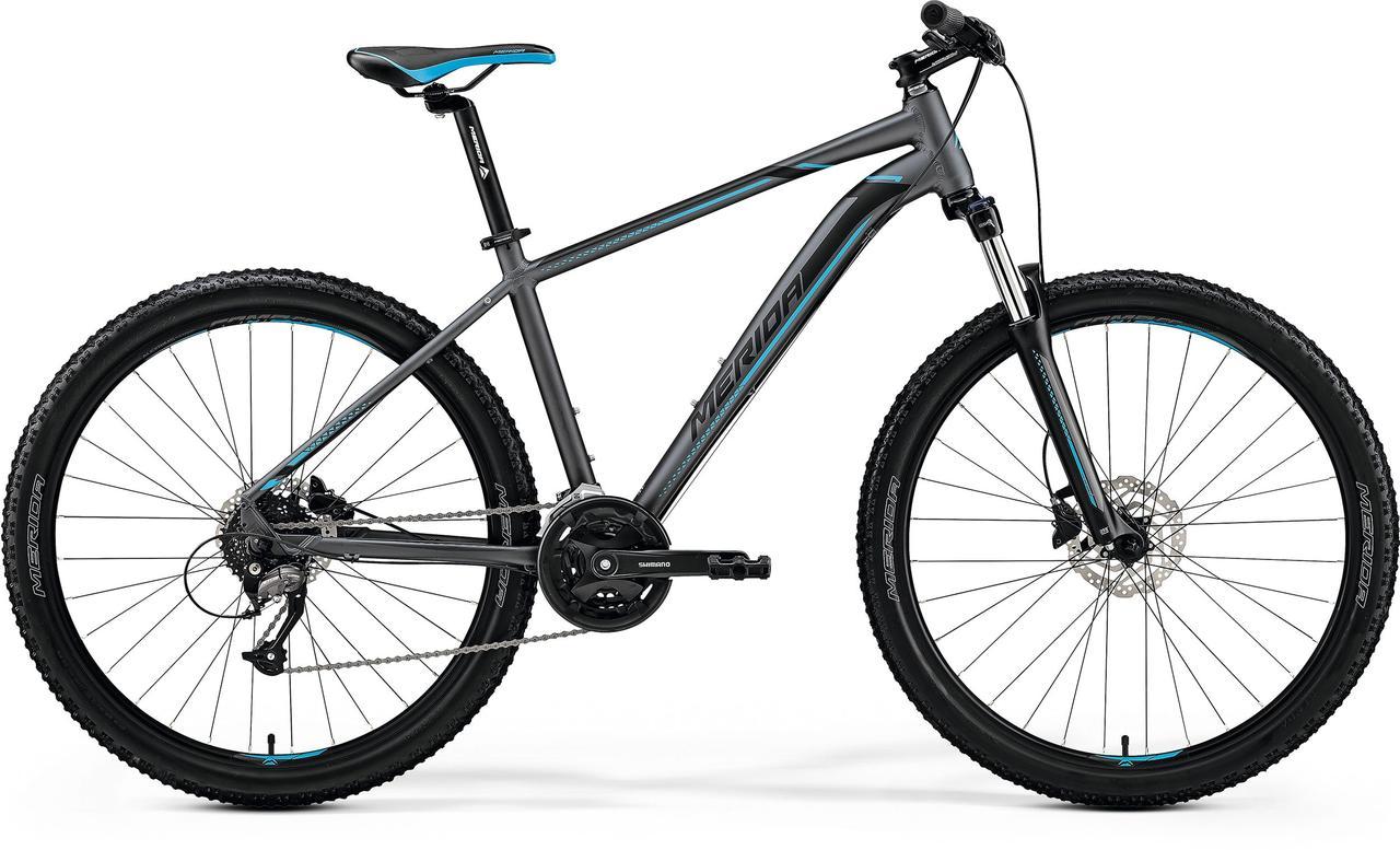 Велосипед горный MERIDA BIG.SEVEN 40-D  2019