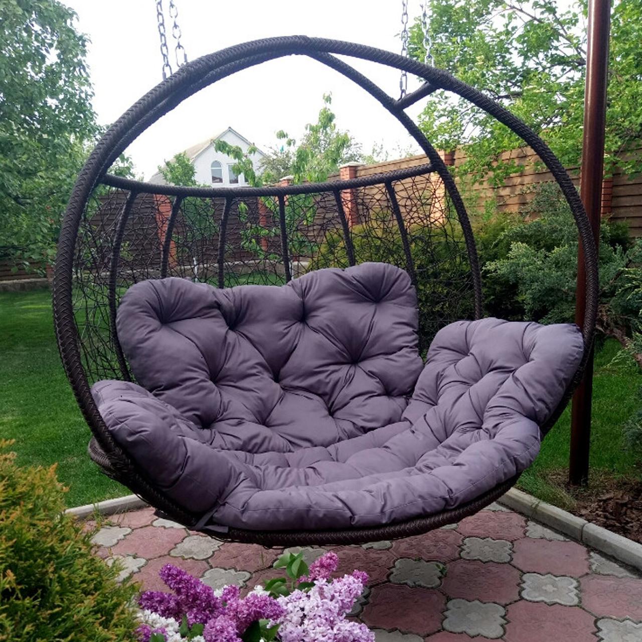 Двойное кресло качели Флоренция