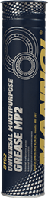 Пластичная смазка Mannol Universal Multipurpose Grease MP2 400g