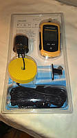 Эхолот всезезон. Adams fishfinder FF 1108/TL88