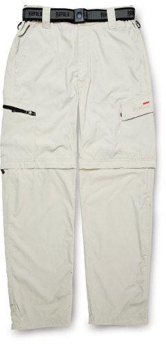 Штаны-шорты RAPALA Convertible Pants. 22308-1