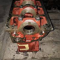 Блок двигателя МТЗ ПАЗ Д245 Б,У в отличном состоянии На 5 втулок распредвала