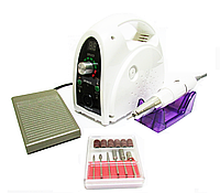 Фрезер для маникюра BELIEVE PORTABLE GLAZING MACHINE TP-269 (белый)